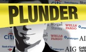 Win one of three copies of Plunder: The Crime of Our Time on DVD