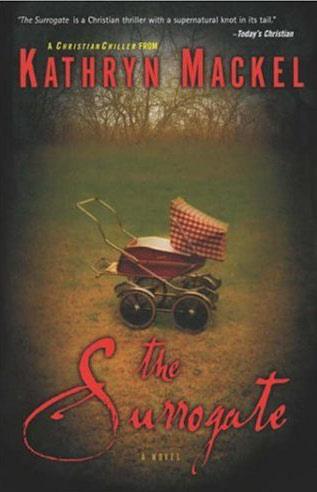 Kathryn Mackel book The Surrogate