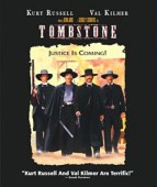 Tombstone Bu-ray review