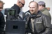 Doomsday movie production photos
