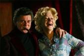 Joe Pesci and Helen Mirren in Love Ranch. Photo credit: Richard Foreman.