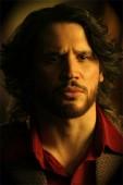 Sergio Peris-Mencheta as Armondo Bruza in Love Ranch. Photo credit: Richard Foreman.