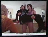 A Clockwork Orange movie production photos