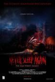 Nightmare on Elm Street documentary comes to DVD