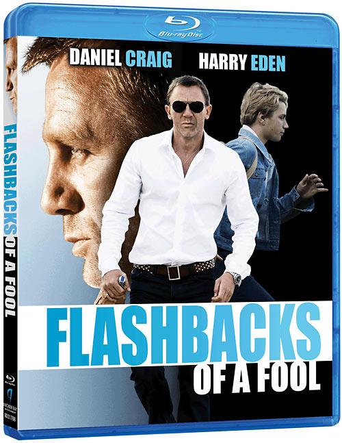 Flashbacks of a Fool Blu-ray package art