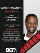 Win $100,000 prize in Lens on Talent short film contest