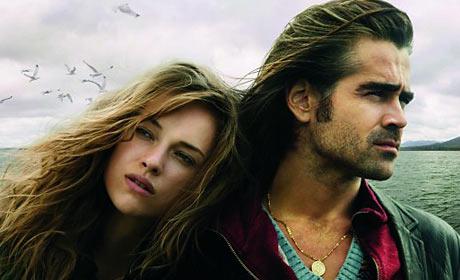 Colin Farrell and Alicja Bachleda in Ondine