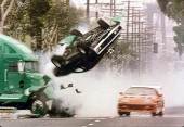 The Fast And The Furious movie production photos