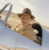 The Aviator movie production photos