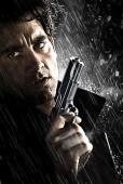 Sin City movie production photos