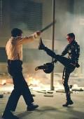 The Matrix Films movie production photos