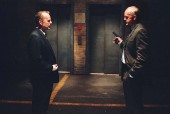 16 Blocks movie production photos