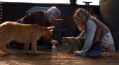 The Golden Compass movie production photos