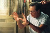 Bug movie production photos
