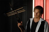 Daybreakers movie production photos