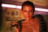 Blade Runner movie production photos