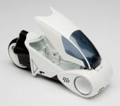 TRON Core Vehicles