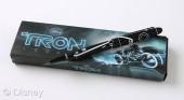Tron: Legacy Light Runner ballpoint pen