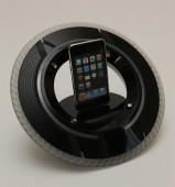 TRON iPod Dock