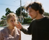 Ingrid (Chloe Sevigny) and Brad McCullum (Michael Shannon) in MY SON, MY SON, WHAT HAVE YE DONE Photo Credit: Lena Herzog. Courtesy of Absurda