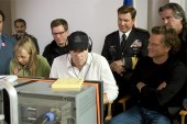 G.I. Joe: The Rise of Cobra movie production photos