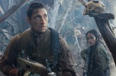 In an alien game preserve, Royce (Adrien Brody) and Isabelle (Alice Braga) discover they'€™re the game.