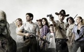 First full cast photo from The Walking Dead adaptation