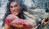First action shots from Conan the Barbarian remake