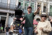 New shots from The Expendables plus Sylvester Stallone, Dolph Lundgren, Randy Couture, Steve Austin and Terry Crews to invade San Diego Comic-Con 2010
