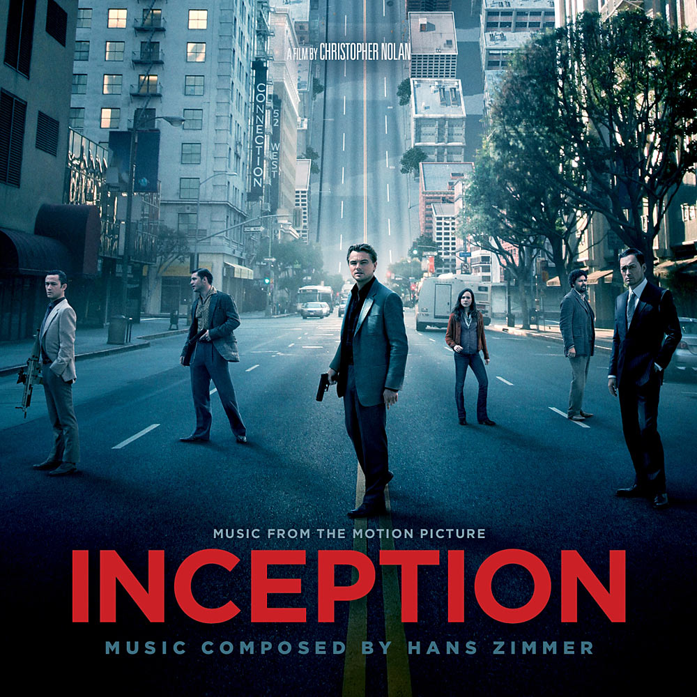 Inception Soundtrack Album