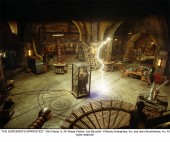 New images from The Sorcerer's Apprentice