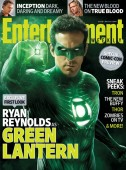 San Diego Comic-Con 2010 issue Entertainment Weekly