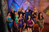 The cast of Scream Queens 2