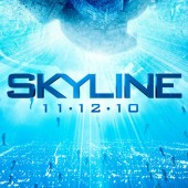 Skyline teaser poster hits the net