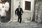 New photos and poster from George Clooney assassination thriller The American