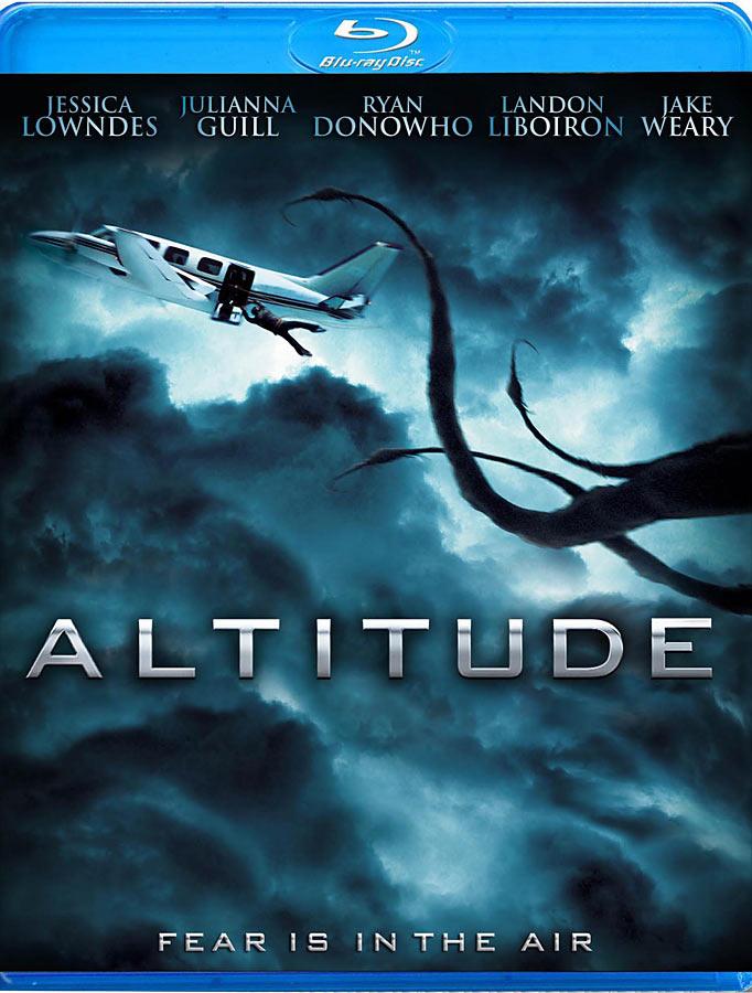 Altitude Blu-ray cover art