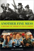 Win one of two copies of Another Fine Mess: A History of American Film Comedy