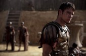 First image of Channing Tatum in the bloody historical action epic The Eagle