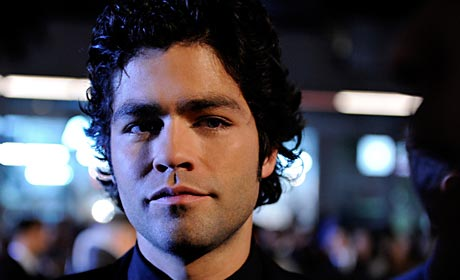 Adrian Grenier as Vincent Chase in Entourage