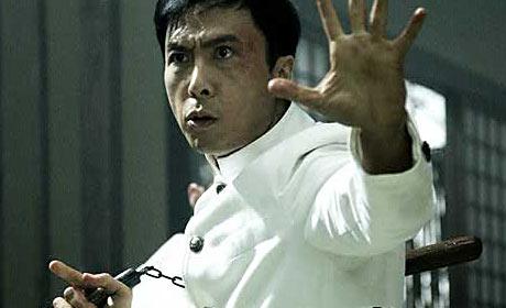 Donnie yen fist of legend
