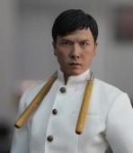 Donnie Yen action figure as Chen Zhen in Legend of the Fist: The Return of Chen Zhen