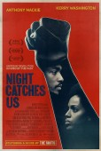 Night Catches Us nabs a one sheet