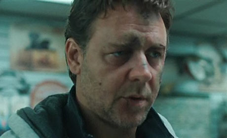 Russell Crowe in The Next Three Days