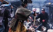 Magnet grabs U.S. rights to Takashi Miike's samurai action film 13 Assassins and releases two bloody photos to prove it