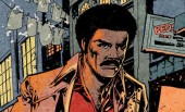Black Dynamite comic and animated series to preview at New York Comic-Con 2010