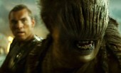 Can Battle: Los Angeles director make for a better Clash of the Titans sequel 3D experience?