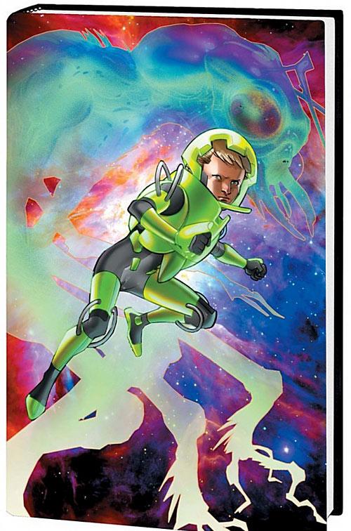 Ender's Game: Battle School comic from Marvel