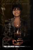 For Colored Girls movie poster detail