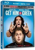 Win a trip to Los Angeles from the producers of Get Him to the Greek