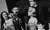 Cult series The Munsters getting television remake treatment